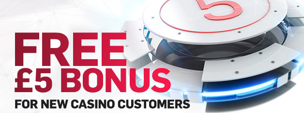 betfair casino free bonus
