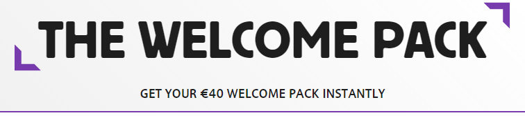 betfair poker welcome pack