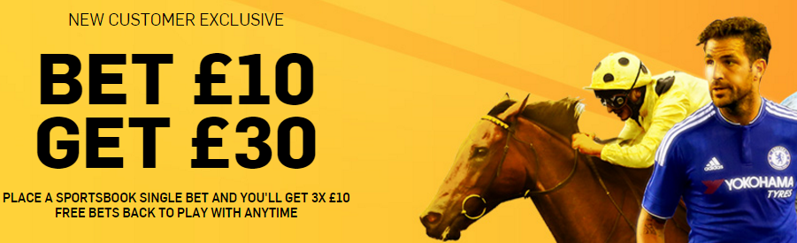 betfair welcome bonus sports