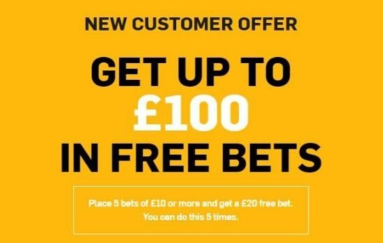 How to claim the Betfair Welcome Bonus