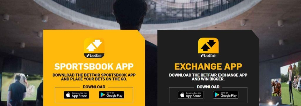How you can download the Betfair Mobile App